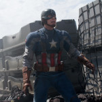 Captain America: The Winter Soldier – Capitanul prinde aripi