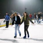Top patinoare din Bucuresti